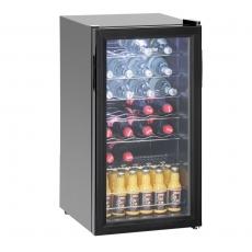 Chłodziarka do butelek<br />model: 700082G/W<br />producent: Bartscher
