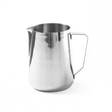 Dzbanek stalowy do spieniania mleka<br />model: 451502<br />producent: Hendi