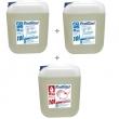Zestaw płynów do obsługi zmywarek gastronomicznych ProfiChef duży