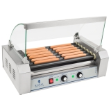 Grill rolkowy Royal Catering RCHG-7T - 10010470