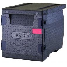 Termos na żywność Cam GoBox - 3xGN1/1<br />model: EPP300<br />producent: Cambro