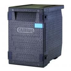 Termos na żywność Cam GoBox - 4xGN1/1<br />model: EPP400<br />producent: Cambro