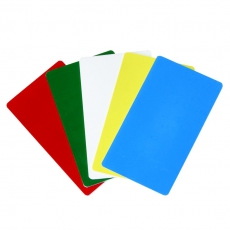 Etykiety identyfikacyjne do Cam GoBox<br />model: EPPID5<br />producent: Cambro