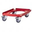 Wózek Camdolly do transportu termosów Cam GoBox CD3253EPP