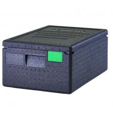 Pojemnik termoizolacyjny Cam GoBox - poj. 35,5l<br />model: EPP160<br />producent: Cambro