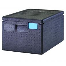 Pojemnik termoizolacyjny Cam GoBox - poj. 46l<br />model: EPP180<br />producent: Cambro
