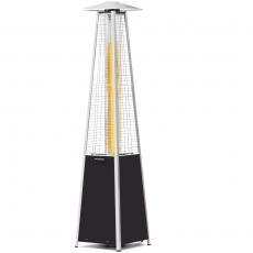 Lampa grzewcza gazowa <br />model: 272404<br />producent: Hendi