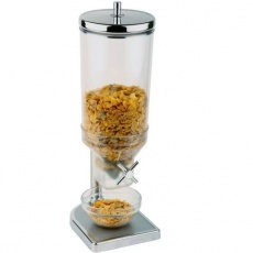 Elegancki dyspenser do płatków śniadaniowych FRESH AND EASY<br />model: 11805<br />producent: APS