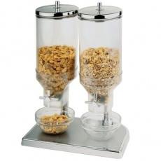 Elegancki dyspenser do płatków śniadaniowych FRESH AND EASY<br />model: 11807<br />producent: APS