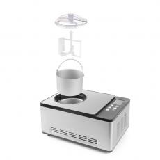 Maszyna do lodów<br />model: 274200<br />producent: Hendi