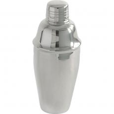 Shaker do koktajli 3-częściowy<br />model: 476050<br />producent: Stalgast