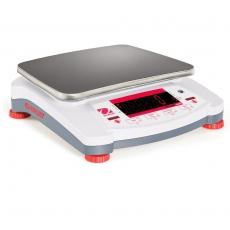 Waga elektroniczna prosta - do 6,4 kg<br />model: 730065<br />producent: Stalgast