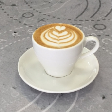 Filiżanka espresso Ariane Amico Cafe 70 ml<br />model: 288486<br />producent: Ariane