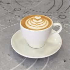 Filiżanka cappuccino Ariane Amico Cafe 200 ml<br />model: 288488<br />producent: Ariane