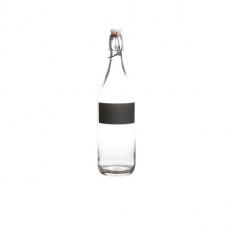 Butelka z zamknięciem<br />model: 289832<br />producent: Dajar