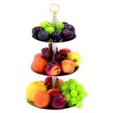 Patera na owoce nierdzewna 544030