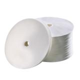 Filtry papierowe okrągłe do zaparzaczy - 1000 szt. A190011
