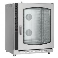 Piec konwekcyjno-parowy KPM-1011<br />model: 00010570<br />producent: Redfox