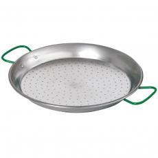 Patelnia z uchwytami do paella | BARTSCHER A153080<br />model: A153080<br />producent: Bartscher