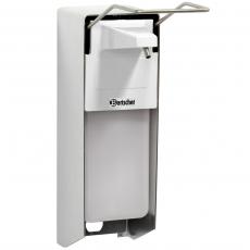 Dozownik do mydła do montażu naściennego | BARTSCHER 850008<br />model: 850008<br />producent: Bartscher