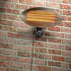 Lampa grzewcza   BARTSCHER 825206<br />model: 825206<br />producent: Bartscher