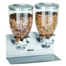 Dozownik do płatków śniadaniowych | BARTSCHER 500378<br />model: 500378<br />producent: Bartscher