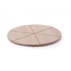 Deska do pizzy<br />model: 505564<br />producent: Hendi