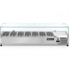 Nadstawa chłodnicza<br />model: 232910<br />producent: Hendi