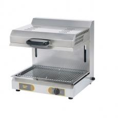 Salamander elektryczny<br />model: SEM 600 Q<br />producent: Roller Grill