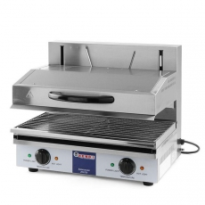Salamander elektryczny<br />model: 264706<br />producent: Hendi