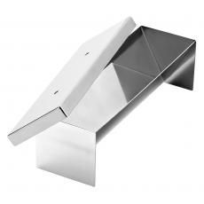 Foremka do terrin - trójkąt<br />model: T-882-261<br />producent: Tom-Gast