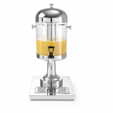 Dozownik do soków<br />model: 425299<br />producent: Hendi