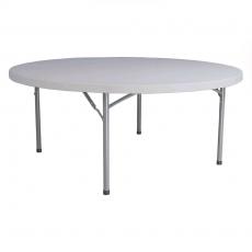 Stół cateringowy okrągły Maxchief<br />model: V-ST180<br />producent: Tom-Gast