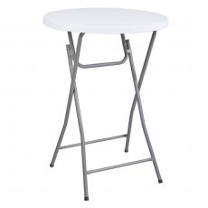 Stół cateringowy koktajlowy Maxchief<br />model: V-ST80<br />producent: Tom-Gast