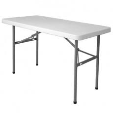 Stół cateringowy składany<br />model: 950112<br />producent: Fiesta