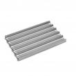 Blacha aluminiowa do bagietek perforowana 808238