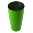 Shaker bostoński obciążony zielony TB-04G