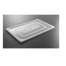 Pokrywka GN 1/3 z białego polipropylenu PROFI LINE<br />model: 880623<br />producent: Hendi