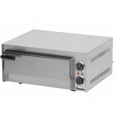 Piec do pizzy 1-komorowy MINI I<br />model: 203510<br />producent: Bartscher