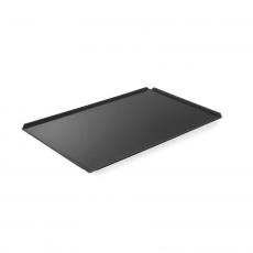 Blacha aluminiowa z silikonem GN1/1<br />model: 808429<br />producent: Hendi