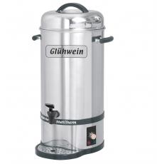 Warnik do grzanego wina lub do wody MultiTherm 20 l<br />model: A200050<br />producent: Bartscher