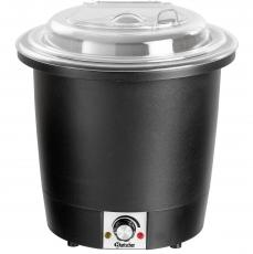 Kociołek na zupę 10L<br />model: 100048<br />producent: Bartscher