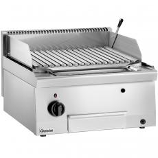 Lawa-grill gazowy seria 600<br />model: 1317003<br />producent: Bartscher