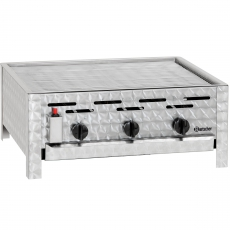 Grill gazowy<br />model: 1062303<br />producent: Bartscher