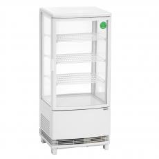 Witryna chłodnicza Mini 86 l<br />model: 700678G<br />producent: Bartscher