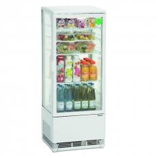 Witryna chłodnicza Mini 98 l<br />model: 700298G<br />producent: Bartscher