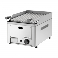 Lawa-grill stołowy 40<br />model: 2006301<br />producent: Bartscher