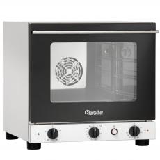 Piec konwekcyjny C4430 z grillem i nawilżaniem<br />model: 206873<br />producent: Bartscher
