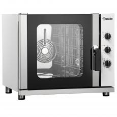 Piec konwekcyjny C5230 z nawilżaniem<br />model: 206782<br />producent: Bartscher