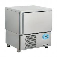 Chłodziarko-zamrażarka szokowa AL5<br />model: 700605<br />producent: Bartscher